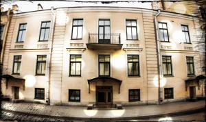 Stasov Hotel, Hotels  Saint Petersburg - big - 45
