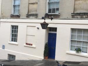 Georgian city apartment @ Thomas Street