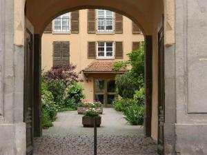 A La Commanderie, Apartmány  Colmar - big - 8