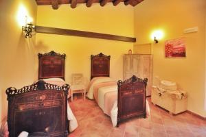 Borgo Dell'Etna, Case di campagna  Sant'Alfio - big - 3