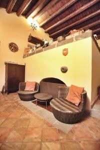 Borgo Dell'Etna, Case di campagna  Sant'Alfio - big - 28