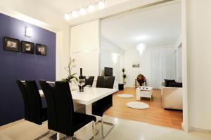 Diadora Luxury Apartment