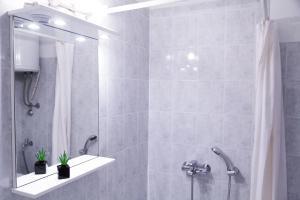 Apartment Mala, Apartmány  Split - big - 26