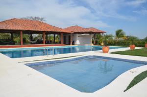 Hotel Campestre San Juan de los Llanos, Vily  Yopal - big - 23