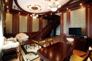 Отель Людовико Моро - фото 12