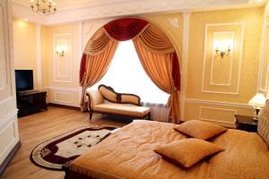 Отель Людовико Моро - фото 14