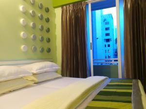 Tour Rest Inn Maldives, Vendégházak  Malé - big - 10