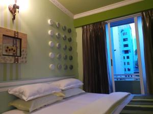 Tour Rest Inn Maldives, Affittacamere  Città di Malé - big - 32