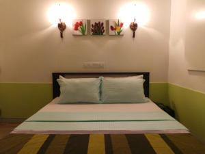 Tour Rest Inn Maldives, Vendégházak  Malé - big - 9