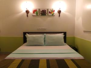 Tour Rest Inn Maldives, Affittacamere  Città di Malé - big - 9