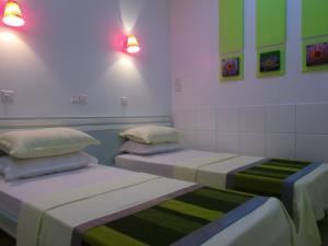 Tour Rest Inn Maldives, Affittacamere  Città di Malé - big - 7