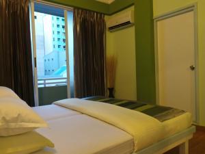Tour Rest Inn Maldives, Affittacamere  Città di Malé - big - 6