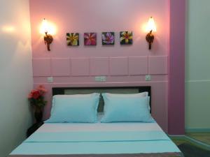 Tour Rest Inn Maldives, Affittacamere  Città di Malé - big - 5