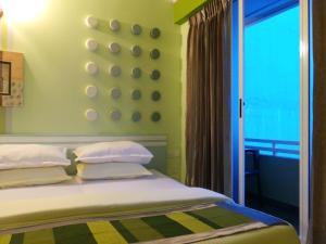 Tour Rest Inn Maldives, Affittacamere  Città di Malé - big - 4