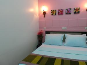 Tour Rest Inn Maldives, Vendégházak  Malé - big - 23