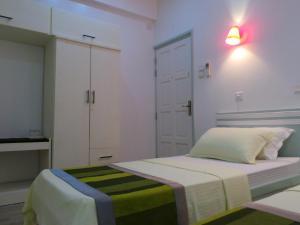 Tour Rest Inn Maldives, Affittacamere  Città di Malé - big - 14