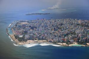 Tour Rest Inn Maldives, Affittacamere  Città di Malé - big - 30
