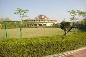 Hotel Haveli & Resort