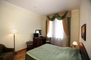 Отель Людовико Моро - фото 17
