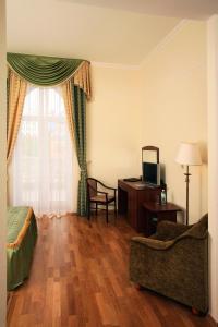 Отель Людовико Моро - фото 21