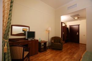 Отель Людовико Моро - фото 25