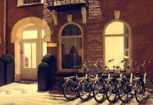 Sara's Boutique Hotel