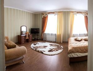 Отель Ясон, Бузулук