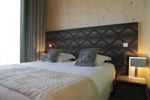 L'Aiguille Grive Chalets Hotel, Hotely  Arc 1800 - big - 19