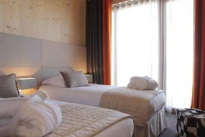 L'Aiguille Grive Chalets Hotel, Hotely  Arc 1800 - big - 20