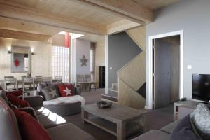 L'Aiguille Grive Chalets Hotel, Hotely  Arc 1800 - big - 10