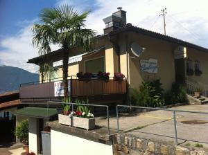 Ristorante Gambarogno - Hotel - Piazzogna