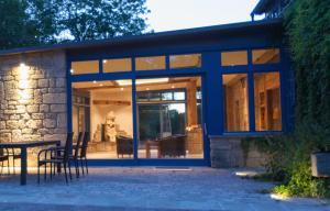 Gästehaus Craintaler Mühle B&B