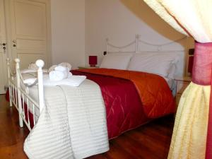 B&B Garibaldi 61, Bed & Breakfast  Agrigento - big - 6