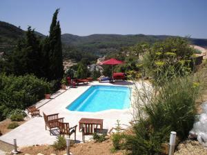 Villa Esparron du lac
