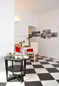 B&B Garibaldi 61, Bed & Breakfast  Agrigento - big - 71