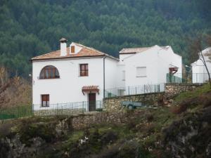 Casa Rural El Perchel