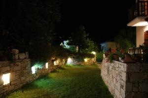 Guesthouse Kalosorisma, Penziony  Tsagarada - big - 23