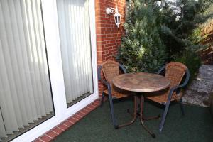 Gästehaus Zum Surgrund, Pensionen  Cuxhaven - big - 4