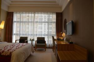 Reviews Kunming Herton Spa Hotel