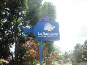 La Rascasse Resort & Restaurant