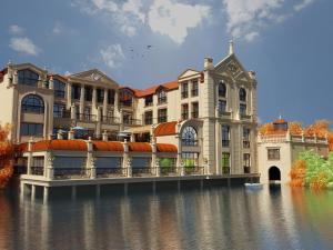 Баку - Lake Palace Hotel Baku