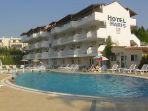 obrázek - Haris Hotel
