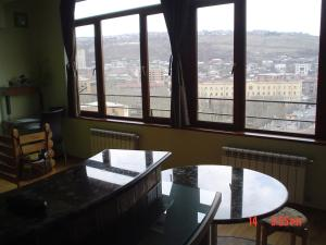 Ararat View Apartment, Apartmány  Yerevan - big - 7