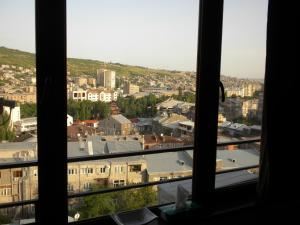 Ararat View Apartment, Apartmány  Yerevan - big - 8