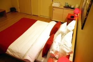 塔斯卡斯套房酒店 (Tascas Suites)