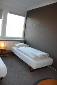 Ahoi-Gästehaus, Penziony  Hamburk - big - 9