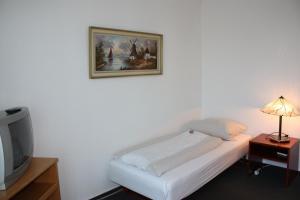 Ahoi-Gästehaus, Penziony  Hamburk - big - 6