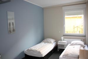Ahoi-Gästehaus, Penziony  Hamburk - big - 5