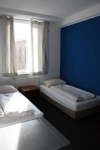 Ahoi-Gästehaus, Penziony  Hamburk - big - 3