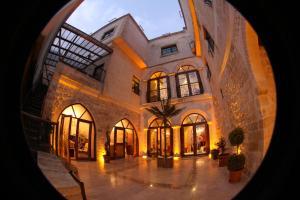 obrázek - Tughan Hotel